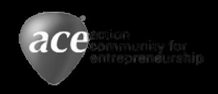 Action Community for Entrepreneurship logo